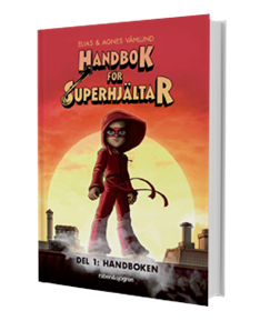 Håndbok for superhelter